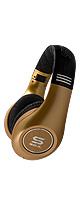 SOUL Electronics(ソウルエレクトロニクス) / SOUL by Ludacris SL300GG (Gold) - ヘッドホン ノイズキャンセリング - ■限定セット内容■→ 【・最上級エージング・ツール 】