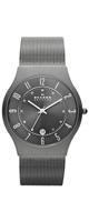 Skagen(スカーゲン) / Titanium Watch 233XLTTM - 腕時計 -
