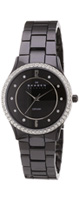 Skagen(スカーゲン) / Ceramic Black Dial Watch 347SBXBC - 腕時計 -
