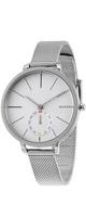 Skagen(スカーゲン) / Hagen Steel Mesh Watch SKW2358 - レディース腕時計 -