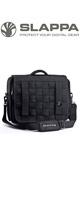Slappa(スラッパ) / Kiken 18-Inch Jedi Mind Trix Custom Build Laptop Shoulder Bag  - SL-SB-104-03 - メッセンジャーバッグ