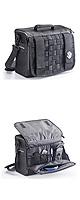 Slappa(スラッパ) / JEDI Tablet Day Bag - タブレット・カメラバッグ -