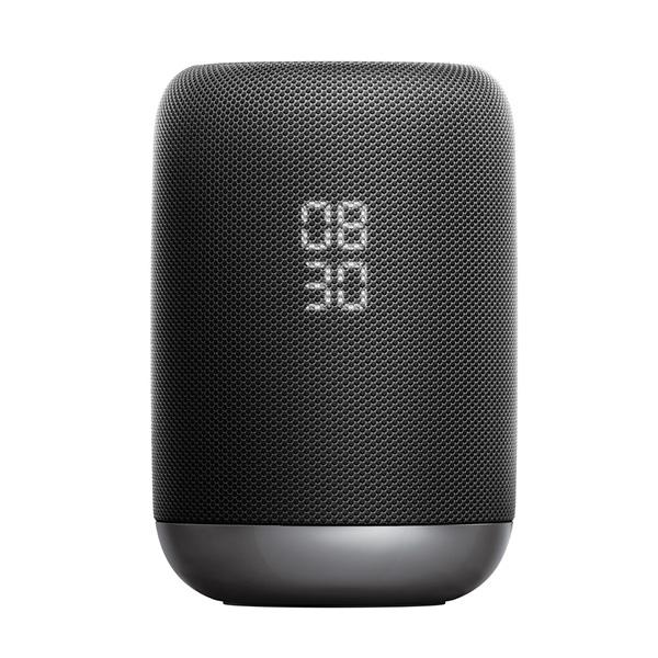 Sony(ソニー) / LF-S50G (ブラック) - Google アシスタント搭載 スマートスピーカー