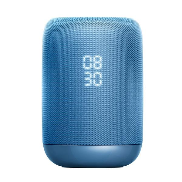 Sony(ソニー) / LF-S50G (ブルー) - Google アシスタント搭載 スマートスピーカー