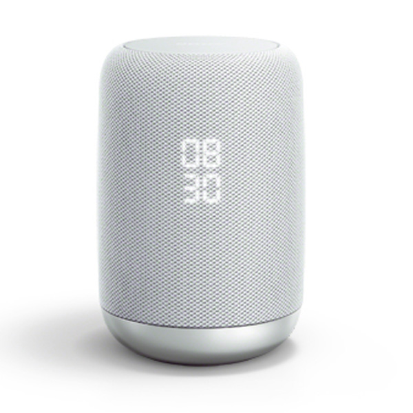 New Sony Wireless Bluetooth Smart Speaker Lfs50g With Google Assistant White
