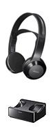 Sony(ソニー) / MDR-IF245RK  - コードレスステレオヘッドホンシステム - ■限定セット内容■ 【・最上級エージング・ツール 】