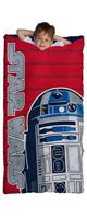 Star Wars(スターウォーズ) / R2D2 Red - 子供用R2D2の寝袋 -