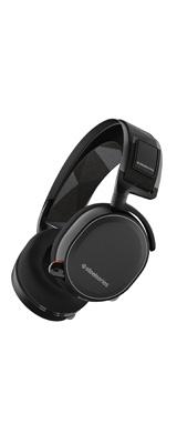 SteelSeries(スティールシリーズ) / ARCTIS 7 (ブラック) - ゲーミングヘッドセット - 1大特典セット