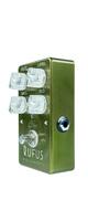 Suhr(サー) / RUFUS RELOADED - ファズ ー 《ギターエフェクター》  ■限定セット内容■→ 【・パッチケーブル(KLL15) 】