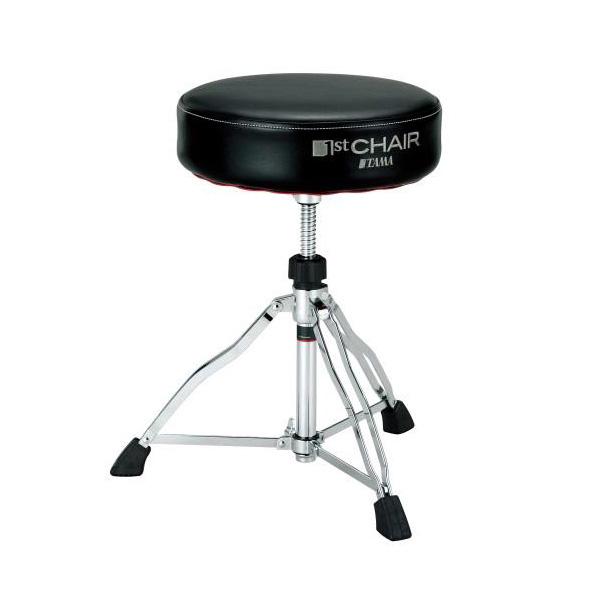 TAMA(タマ) / HT430B 【1st Chair ROUND RIDER ラウンドライダー 3脚スローン】- ドラムスローン -