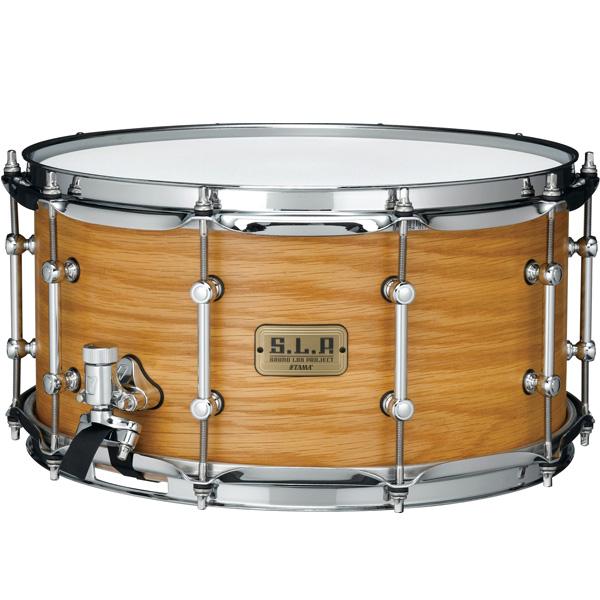 【限定1台処分特価】TAMA(タマ) / Backbeat Bubinga Birch LBO147-MTO 【S.L.Pシリーズ・スネアドラム】『セール』『ドラム』 大特典セット
