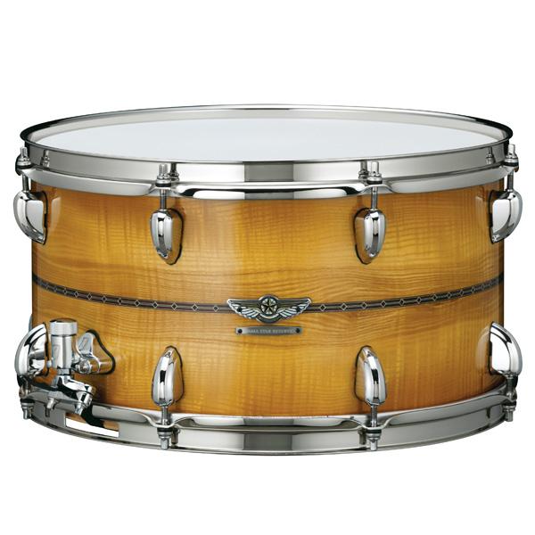 TAMA(タマ) / STAR Reserve Snare Drum 【TMBS158SO-COB】 - 15