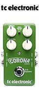 【限定1台】TC Electronic(ティーシーエレクトロニック) / Corona Chorus 【TonePrint 対応】 -コーラス- 《ギターエフェクター》 『セール』『ギター』