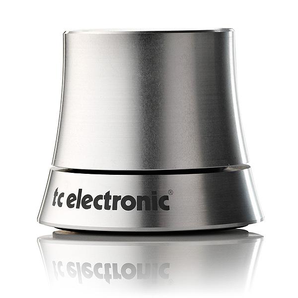 TC Electronic(ティーシーエレクトロニック) / Level Pilot - 高解像度アナログ・ボリューム・コントローラー -