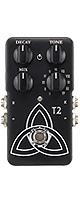 TC Electronic(ティーシーエレクトロニック) / T2 -リバーブ- 《ギターエフェクター》 1大特典セット