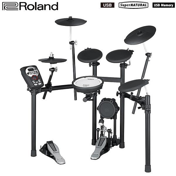 Roland(ローランド) / TD-11K-S  電子ドラム