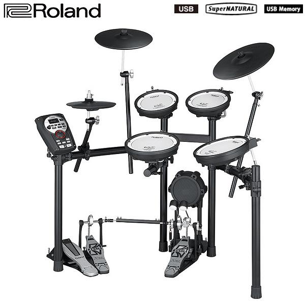 【タイムセール限定1台】 Roland(ローランド) / TD-11KV-S 電子ドラム Vドラム 【34,120円OFF!】