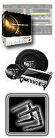 "TRAKTOR SCRATCH PRO Special & LT-100 セット / TRAKTOR SCRATCH PRO Special 【数量300台限定】 ■限定セット内容■→ 【・エレクトロハウス音ネタ ・""世界NO.1""USBケーブル ・ミックスCD作成KIT ・DJ必需CD 計""1枚""】"