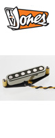 T.V.Jones / Starwood Tele Pickup Neck[nickel]