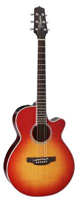 Takamine(タカミネ) PTU121C FCB エレクトリック アコースティックギター 100シリーズ