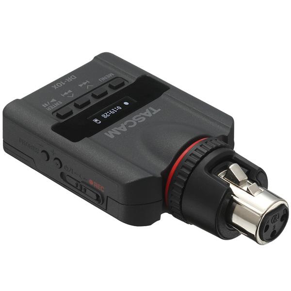 Tascam(タスカム ) / DR-10X - リニアPCMレコーダー/ハンディレコーダー-