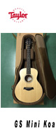 Taylor(テイラー) / GS Mini Koa -  ミニギター-