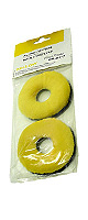 Technics(テクニクス) / RP-DJ1200 & RP-DJ1210 交換用イヤパッド (Yellow)