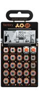 Teenage Engineering(ティーンエイジ エンジニアリング) /  PO-16 factory - デジタルシンセサイザー -