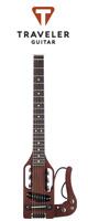 Traveler Guitar(トラベラー・ギター) / Pro Series Antique Brown - エレクトリック・アコースティック・ギター -