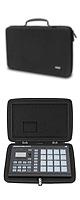 UDG / UDG Creator NI-Audio Maschine Mikro Hardcase Black 【Maschine Mikro用ハードケース】