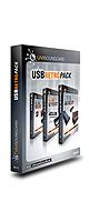 UltimateSoundBank(アルティメットサウンドバンク) / USB Retro Pack - キーボード音源 - 【数量限定半額キャンペーン】