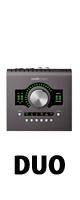 Universal Audio(ユニバーサルオーディオ) / APOLLO TWIN MKII DUO - オーディオインターフェイス -