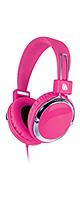 Urban Beatz / UB-HL125 (Pink)  - ヘッドホン - ■限定セット内容■→ 【・最上級エージング・ツール 】