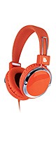 Urban Beatz / UB-HL135 (Orange)  - ヘッドホン - ■限定セット内容■→ 【・最上級エージング・ツール 】