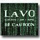 DJ CAUJOON / LAVO -CLUB HITS/EDM/TOP 40 [MIX CD]