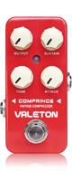 VALETON(ヴェイルトン) / COMPRINCE - コンプレッサー - 《ギターエフェクター》 1大特典セット