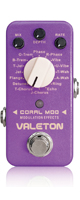 VALETON(ヴェイルトン) / CORAL MOD  - モジュレーションエフェクタ - 《ギターエフェクター》 1大特典セット
