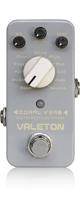VALETON(ヴェイルトン) / CORAL VERB - リバーブエフェクタ - 《ギターエフェクター》 1大特典セット