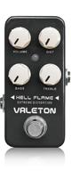 VALETON(ヴェイルトン) / HELL FLAME - ハイゲインディストーション - 《ギターエフェクター》 1大特典セット