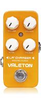 VALETON(ヴェイルトン) / LA CHARGER - モダンクランチペダル - 《ギターエフェクター》 1大特典セット