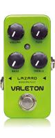 VALETON(ヴェイルトン) / LAZARO - ファズ - 《ギターエフェクター》 1大特典セット
