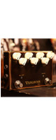 VEMURAM(ベムラム) / DJ1 - ベースペダル- 【ベースギター用ドライブペダル】