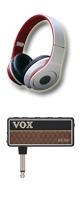 """VOX(ヴォックス) / 『amPlug2 """"AC30"""" AP2』ヘッドホンセット"""