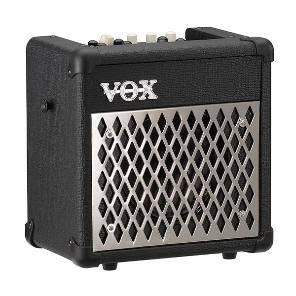 VOX(ヴォックス) / MINI5 Rhythm - ギター アンプ -
