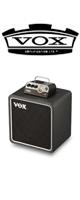 VOX(ヴォックス) / MV50 AC & BC108 キャビネット スタックアンプセット 1大特典セット