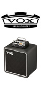 VOX(ヴォックス) / MV50-CL Clean & BC108 キャビネット スタックアンプセット 1大特典セット