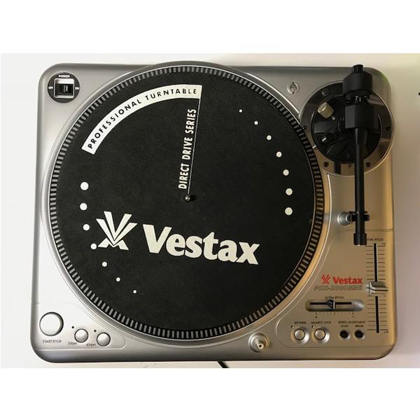 【限定1台】【中古】Vestax(ベスタクス) / PDX-2000mk2 (シルバー)