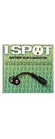Visual Sound(ビジュアル・サウンド) / 1SPOT Battery Clip Converter - 9V電池駆動用アダプター -