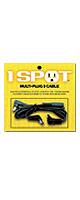 Visual Sound(ビジュアル・サウンド) / 1SPOT Multi-Plug 5 Cable - マルチプラグ5ケーブル -