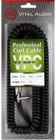 Vital Audio(バイタルオーディオ) / VPC-5M - 楽器用シールド・ケーブル -